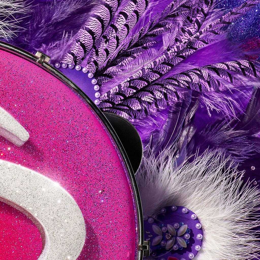 Bradesco Carnaval Detalhe