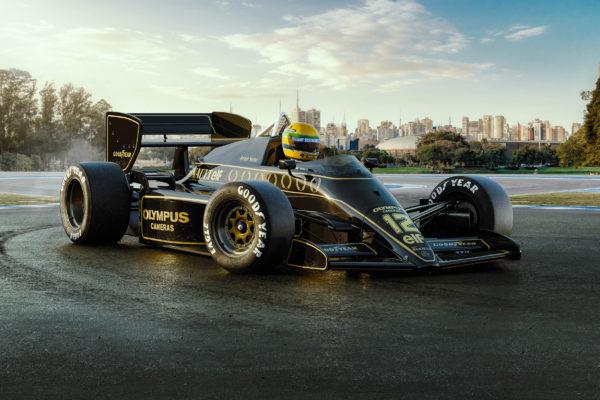 KV Senna Lotus